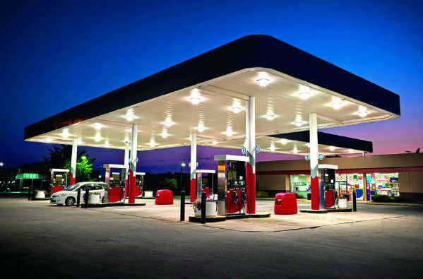 Petrol Stationfinal