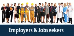 employers and jobseekers(2)